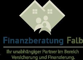 Finanzberatung Falb Logo Unabhangiger Partner