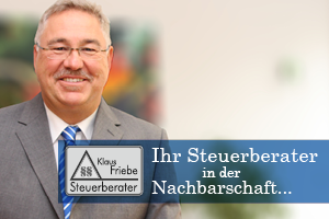 Steuerberater Friebe